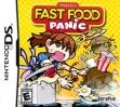 logo Emulators Fast Food Panic